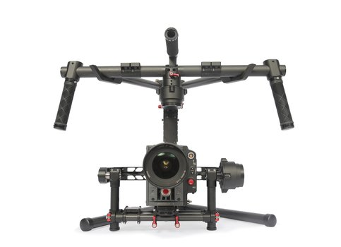 Location Dji Ronin