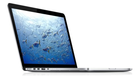 "Macbook Pro Retina 13.3"" en location, Paris"