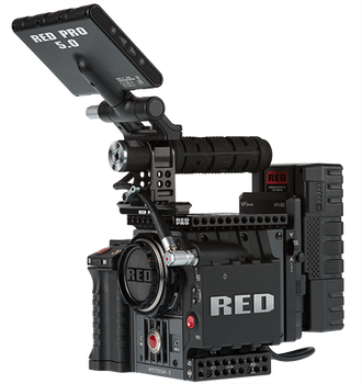 Location RED SCARLET
